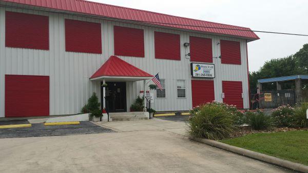 Store It All Storage - Kingwood 22200 Highway 59 N Kingwood, TX - Photo 12