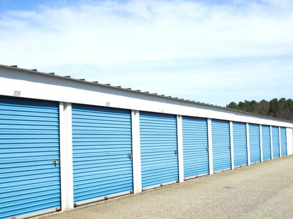 Store It All Storage - Barnegat 85 S Main St Barnegat, NJ - Photo 1