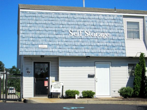 Store It All Storage - Barnegat 85 S Main St Barnegat, NJ - Photo 4