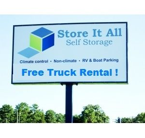 Store It All Storage - Barnegat 85 S Main St Barnegat, NJ - Photo 0