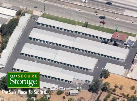 Secure Self Storage31547 Outer Highway 10 - Redlands, CA - Photo 0