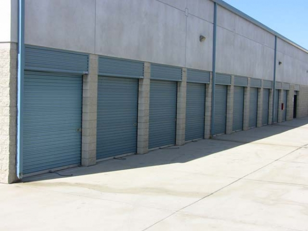 Stor'em Self Storage - National City325 Trousdale Dr - Chula Vista, CA - Photo 2