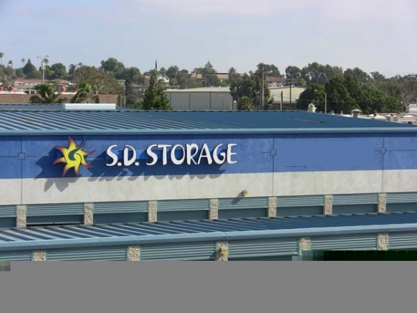 Stor'em Self Storage - National City325 Trousdale Dr - Chula Vista, CA - Photo 3
