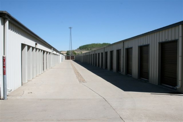 Affordable Self-Storage201 8th Street - Sergeant Bluff, IA - Photo 1