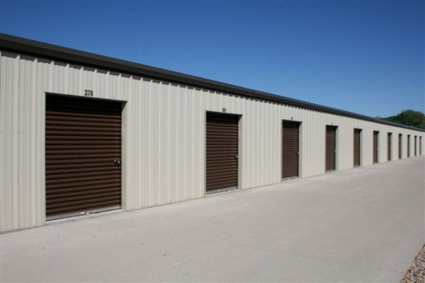 Affordable Self-Storage201 8th Street - Sergeant Bluff, IA - Photo 3