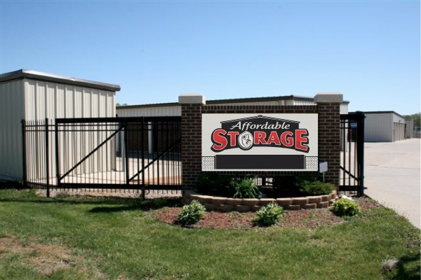 Affordable Self-Storage201 8th Street - Sergeant Bluff, IA - Photo 5
