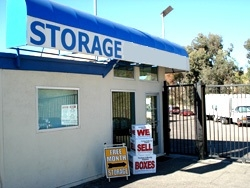 Costa Mesa Mini Storage2950 Bear St - Costa Mesa, CA - Photo 1