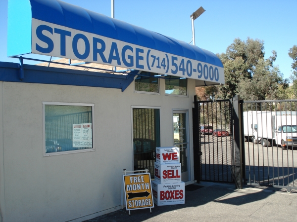 Costa Mesa Mini Storage2950 Bear St - Costa Mesa, CA - Photo 6