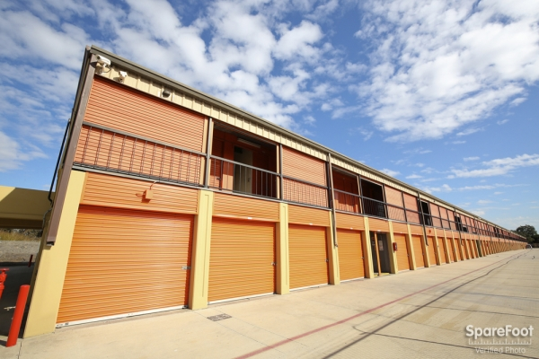 Redondo Torrance Mini Storage3701 Inglewood Ave - Redondo Beach, CA - Photo 4