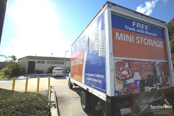 Redondo Torrance Mini Storage3701 Inglewood Ave - Redondo Beach, CA - Photo 16