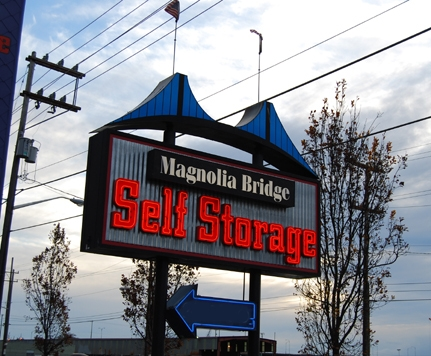 Magnolia Bridge Self Storage1900 15th Ave W - Seattle, WA - Photo 0