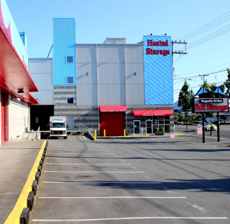 Magnolia Bridge Self Storage1900 15th Ave W - Seattle, WA - Photo 1