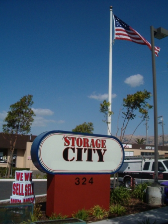 A Storage City - Milpitas324 S Main St - Milpitas, CA - Photo 1