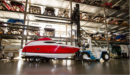 Sunrise Boat and RV Storage11330 Amalgam Way - Rancho Cordova, CA - Photo 7