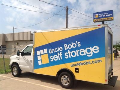 Uncle Bob's Self Storage - Arlington - Blue Danube St1401 Blue Danube St - Arlington, TX - Photo 1