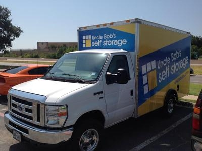 Uncle Bob's Self Storage - Benbrook6162 Southwest Blvd - Benbrook, TX - Photo 4