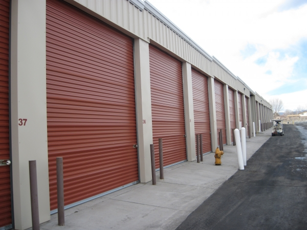 Firehouse Self Storage2600 S Lincoln Ave - Loveland, CO - Photo 6