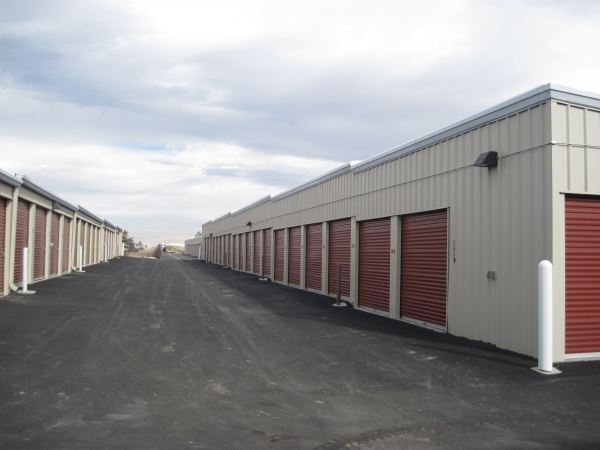 Firehouse Self Storage2600 S Lincoln Ave - Loveland, CO - Photo 7
