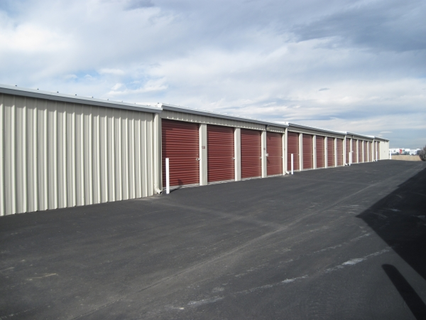 Firehouse Self Storage2600 S Lincoln Ave - Loveland, CO - Photo 8