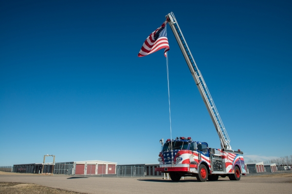 Firehouse Self Storage2600 S Lincoln Ave - Loveland, CO - Photo 9