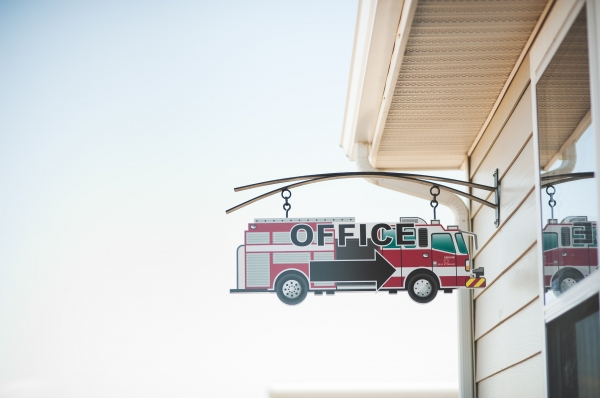 Firehouse Self Storage2600 S Lincoln Ave - Loveland, CO - Photo 11