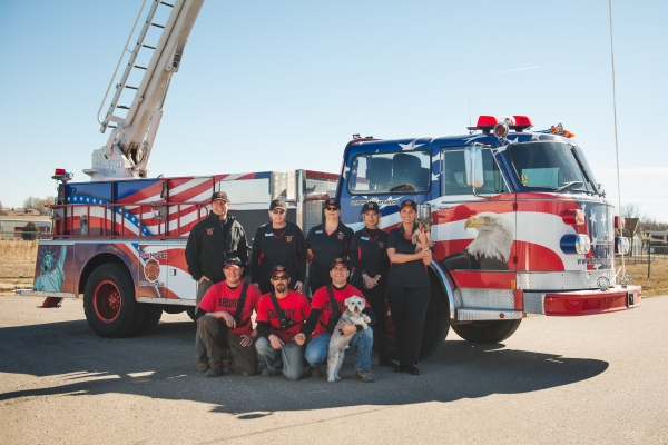 Firehouse Self Storage2600 S Lincoln Ave - Loveland, CO - Photo 12