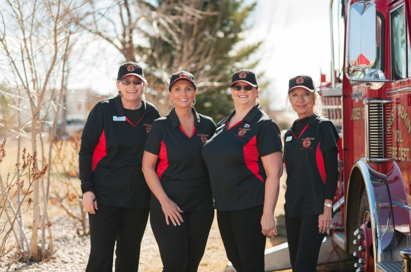 Firehouse Self Storage2600 S Lincoln Ave - Loveland, CO - Photo 14