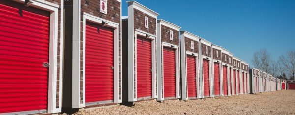 Firehouse Self Storage2600 S Lincoln Ave - Loveland, CO - Photo 3
