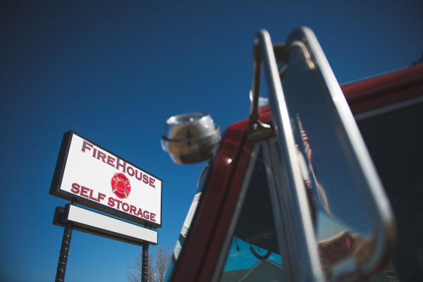 Firehouse Self Storage2600 S Lincoln Ave - Loveland, CO - Photo 4