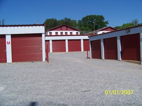 Security Mini Storage - Roanoke Rapids17 Roanoke Ave - Roanoke Rapids, NC - Photo 5