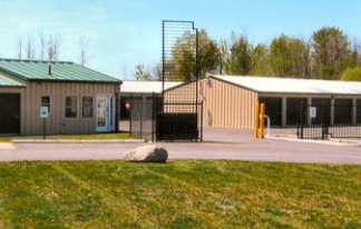 Drive-In Self Storage - East Syracuse6201 Fremont Rd - East Syracuse, NY - Photo 0