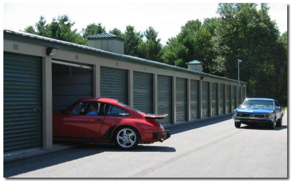 Drive-In Self Storage - East Syracuse6201 Fremont Rd - East Syracuse, NY - Photo 1