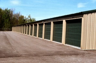 Drive-In Self Storage - East Syracuse6201 Fremont Rd - East Syracuse, NY - Photo 3