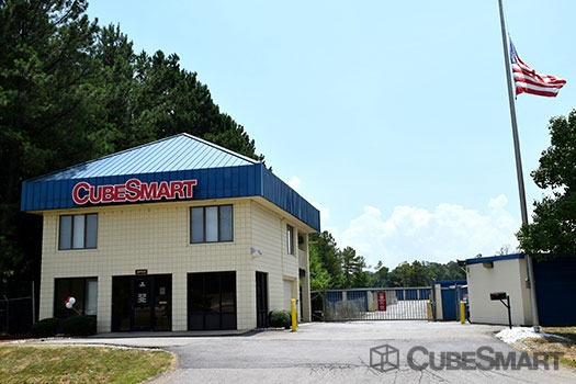 CubeSmart Self Storage901 Columbiana Dr - Irmo, SC - Photo 0