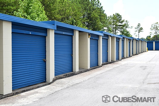 CubeSmart Self Storage901 Columbiana Dr - Irmo, SC - Photo 4