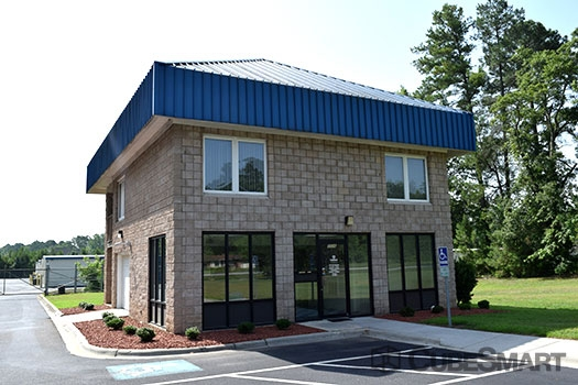 CubeSmart Self Storage3506 S Irby St - Florence, SC - Photo 1