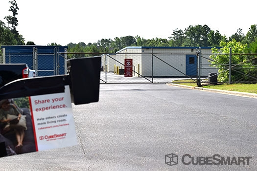 CubeSmart Self Storage3506 S Irby St - Florence, SC - Photo 3