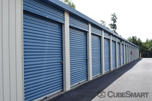 CubeSmart Self Storage3506 S Irby St - Florence, SC - Photo 5