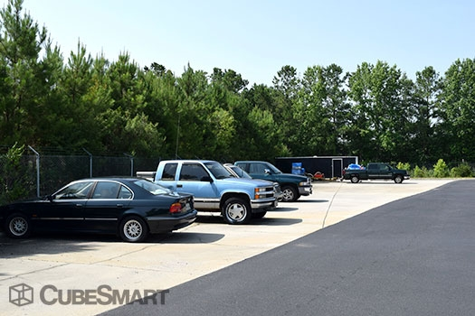 CubeSmart Self Storage3506 S Irby St - Florence, SC - Photo 7