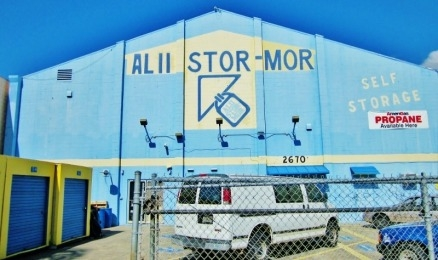 Alii Stor-Mor2670 Kilihau St - Honolulu, HI - Photo 0