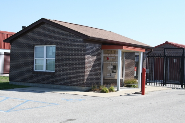 Access Self Storage of Heartland Crossing8969 Union Mills Dr - Camby, IN - Photo 4