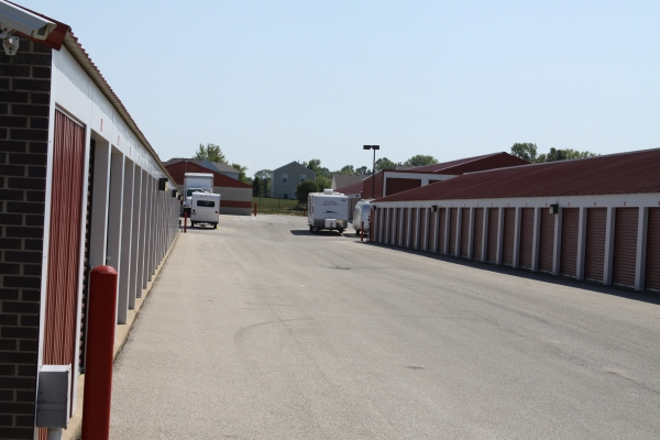 Access Self Storage of Heartland Crossing8969 Union Mills Dr - Camby, IN - Photo 7