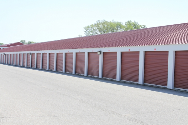Access Self Storage of Heartland Crossing8969 Union Mills Dr - Camby, IN - Photo 9
