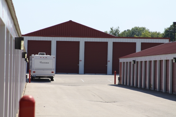 Access Self Storage of Heartland Crossing8969 Union Mills Dr - Camby, IN - Photo 10