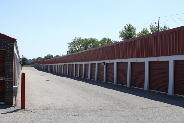 Access Self Storage of Heartland Crossing8969 Union Mills Dr - Camby, IN - Photo 12