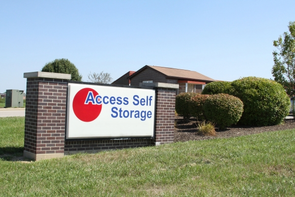 Access Self Storage of Heartland Crossing8969 Union Mills Dr - Camby, IN - Photo 1