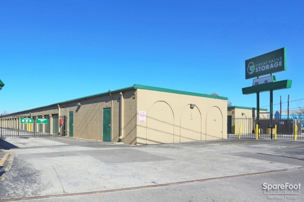 Great Value Storage - Hempstead Rd.10640 Hempstead Hwy - Houston, TX - Photo 0