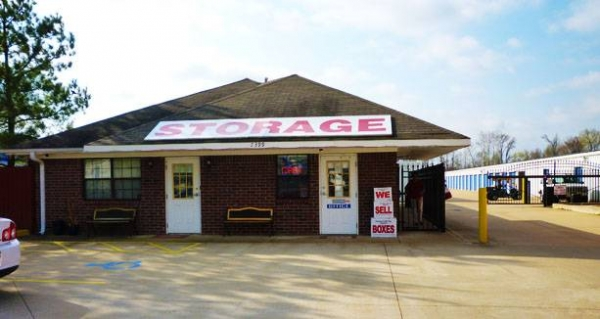 American Mini Storage - Memphis7399 US-64 - Memphis, TN - Photo 1
