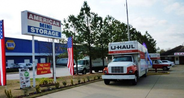 American Mini Storage - Memphis7399 US-64 - Memphis, TN - Photo 0