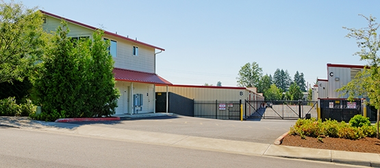 Northwest Self Storage20865 Sw Wildrose Pl - Sherwood, OR - Photo 1